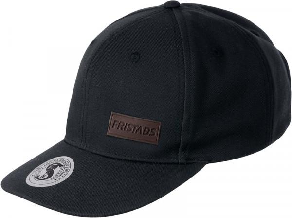Kansas Cap 9255 FAS Schwarz 125032-940