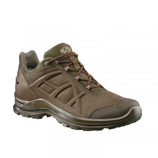 HAIX, BLACK EAGLE Nature GTX Ws Low 340018