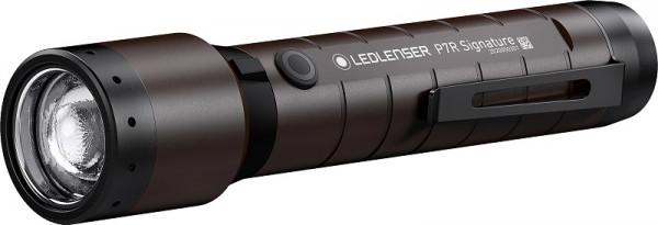 LEDLENSER Taschenlampe P7R Signature 2000 lm / 82-177-03