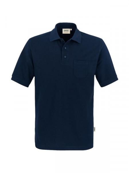Hakro Pocket-Poloshirt Performance tinte 0812-034