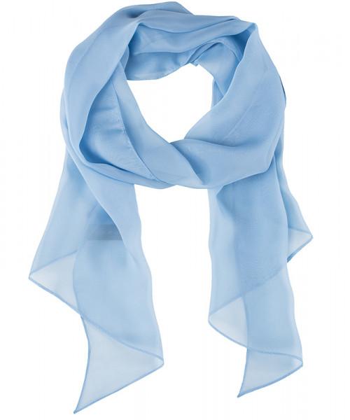 GREIFF, Schal bedruckt/bleu Art.Nr.6916.9920