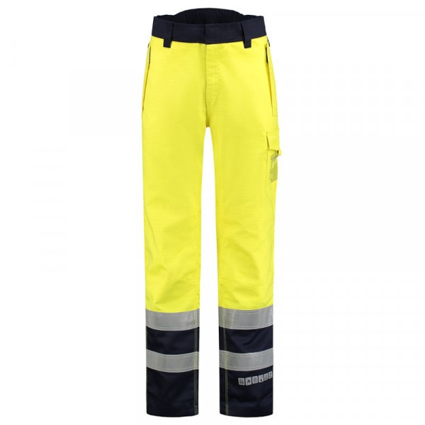 TRICORP, Arbeitshose Multinorm Bicolor, Yellowink, 503004
