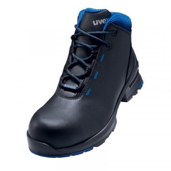 UVEX, 1 Sicherheitsschuh S3 Stiefel Weite 11 / 85552