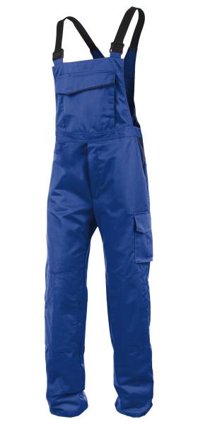 KÜBLER FRESH Latzhose kbl.blau/dunkelblau, 3L39534