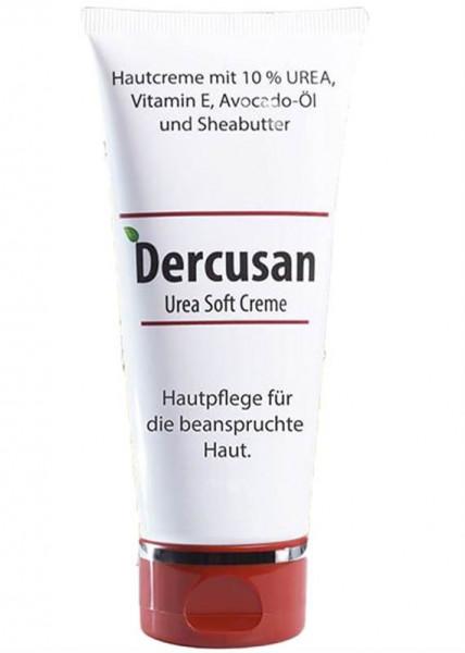 DERCUSAN Urea Soft Creme