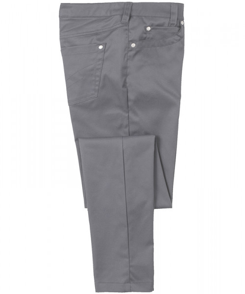 GREIFF D-Hose 5 Pocket Regular grau Corporate Wear 1372.2700.14 1372 2700 Hose