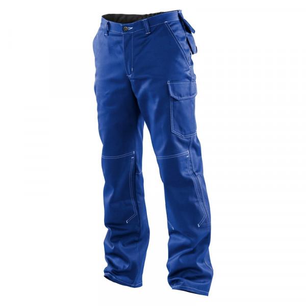 KÜBLER ORGANIQ Hose kbl.blau, 22481414