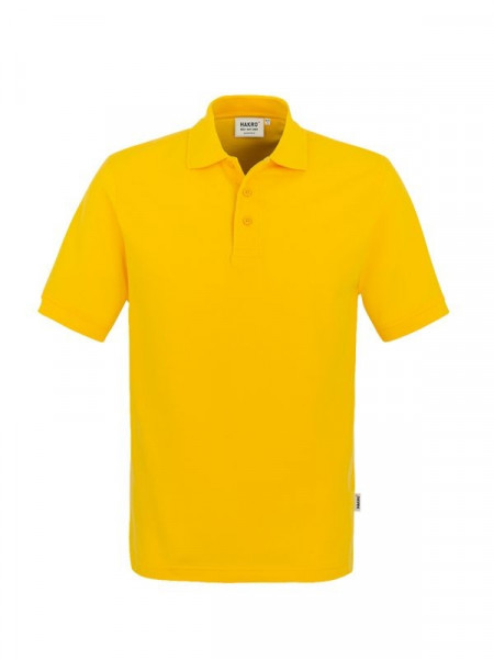 Hakro Poloshirt Classic sonne 0810-035