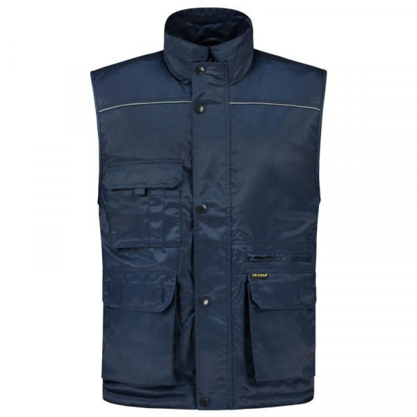 TRICORP, Funktionsweste Industrie, Navy, 402001