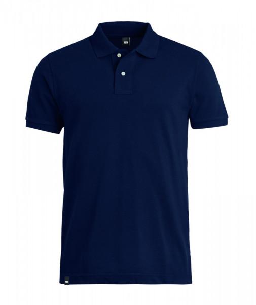 FHB DANIEL Polo-Shirt, marine