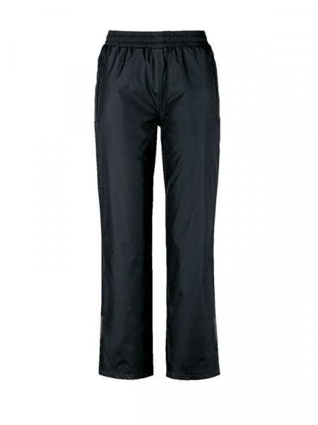 Hakro Damen-Regenhose schwarz 0750-005