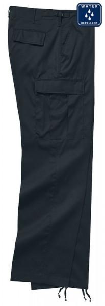 BRANDIT, US Ranger Trousers, black / 1006