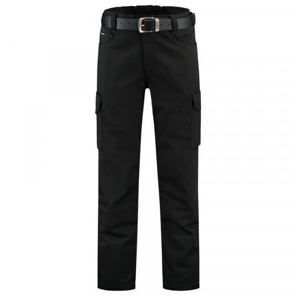 TRICORP, Arbeitshose Industrie, Black, 502008