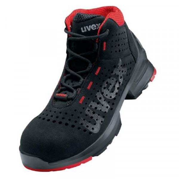UVEX, 1 Sicherheitsschuh S1 Stiefel Weite 11 / 85478