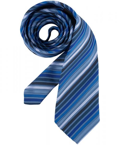 GREIFF, Krawatte/blau gestreift Art.Nr.6900.9700