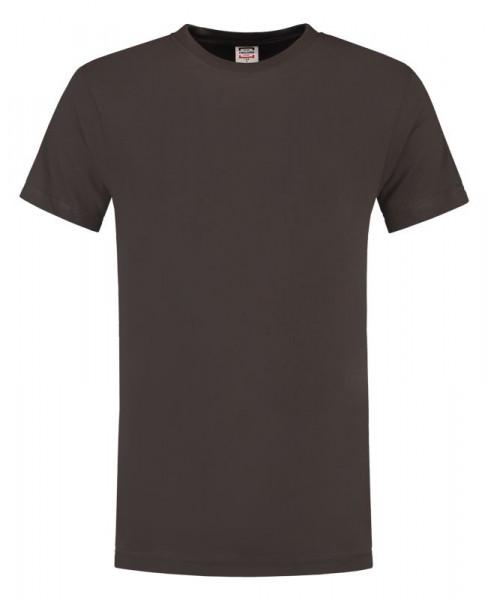 TRICORP, T-Shirt 190g, Darkgrey, 101002