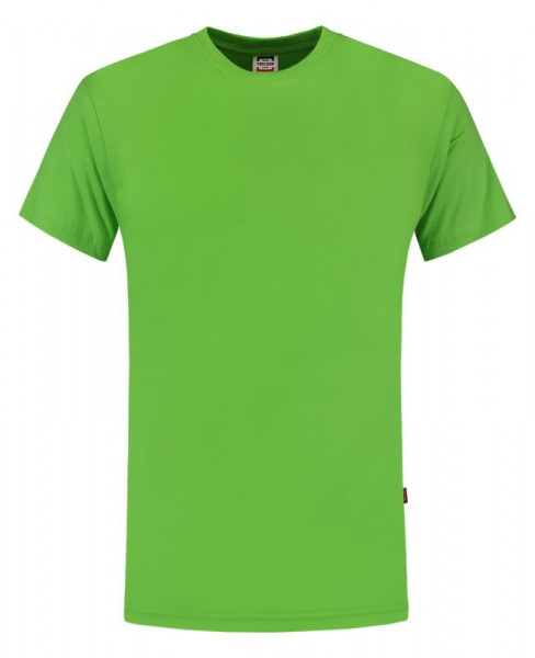 TRICORP, T-Shirt 145g, Lime, 101001