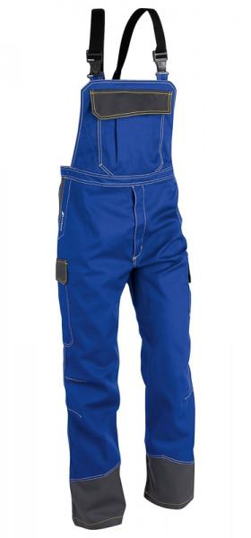 KÜBLER PSA SAFETY X Latzhose kbl.blau/anthrazit, 37808413