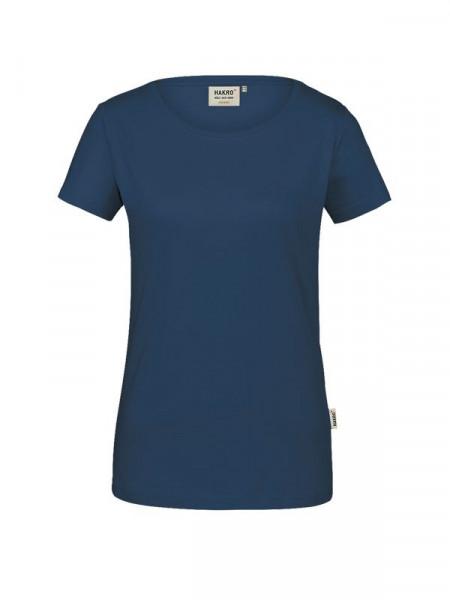 Hakro Damen-T-Shirt GOTS-Organic tinte 0171-034
