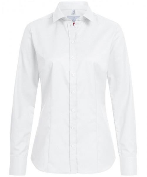 GREIFF Damen-Bluse 1/1 Regular F weiss Blusen/Hemden/Strick 6527.1770.90 6527 1770 Bluse