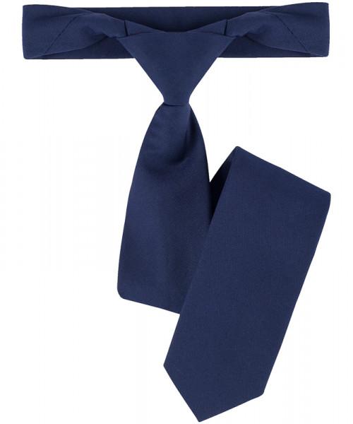 GREIFF Ruck-Zuck Krawatte marine Accessoires 6921.6400.20 6921 6400 Krawatte
