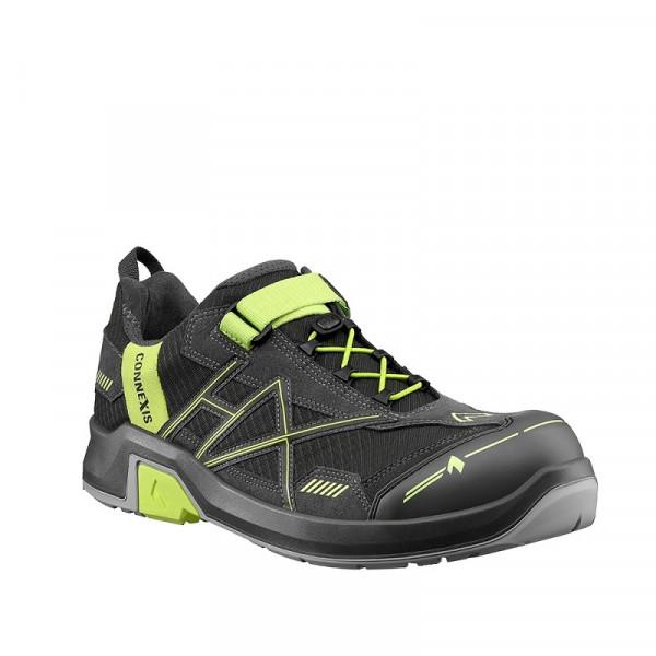 HAIX, CONNEXIS Safety T Ws S1 low grey-citru630005
