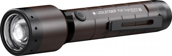 LEDLENSER Taschenlampe P6R Signature 1400 lm / 82-176-02