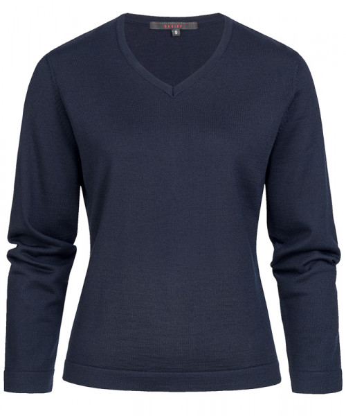 GREIFF Damen Pullover marine Blusen/Hemden/Strick 6050.5050.20 6050 5050 Pullover