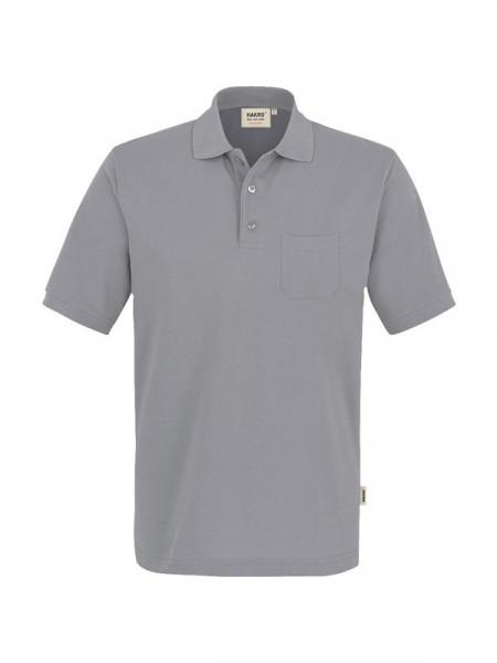 Hakro Pocket-Poloshirt Performance titan 0812-043