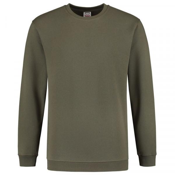 TRICORP, Sweatshirt 280g, Army, 301008