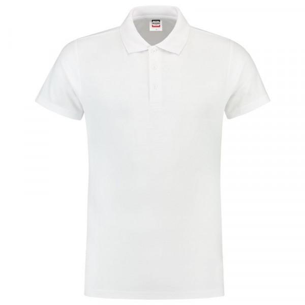 TRICORP, Poloshirt Slim Fit 180 Gramm Kids, White, 201016