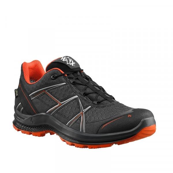 HAIX Black Eagle Adventure 2.2 GTX low graphite-orange 330059