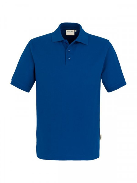 Hakro Poloshirt Performance ultramarinblau 0816-129