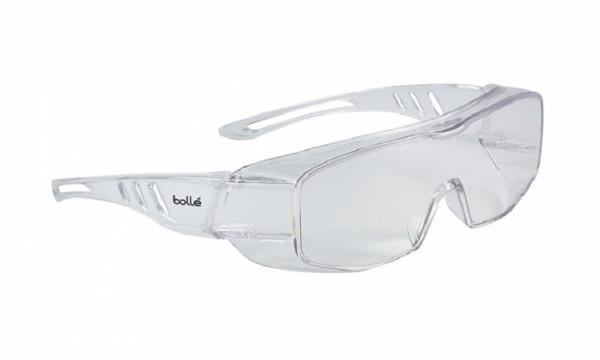 BOLLE, Überbrille klares PC / OVLITLPSI