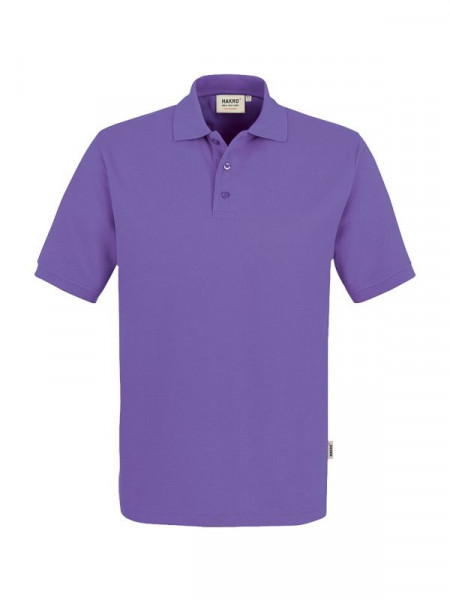 Hakro Poloshirt Performance lavendel 0816-119