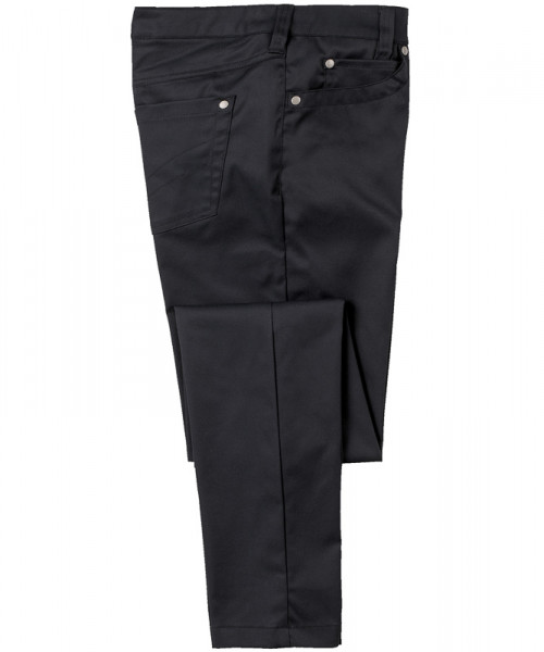 GREIFF D-Hose 5 Pocket Regular schwarz Corporate Wear 1372.2700.10 1372 2700 Hose