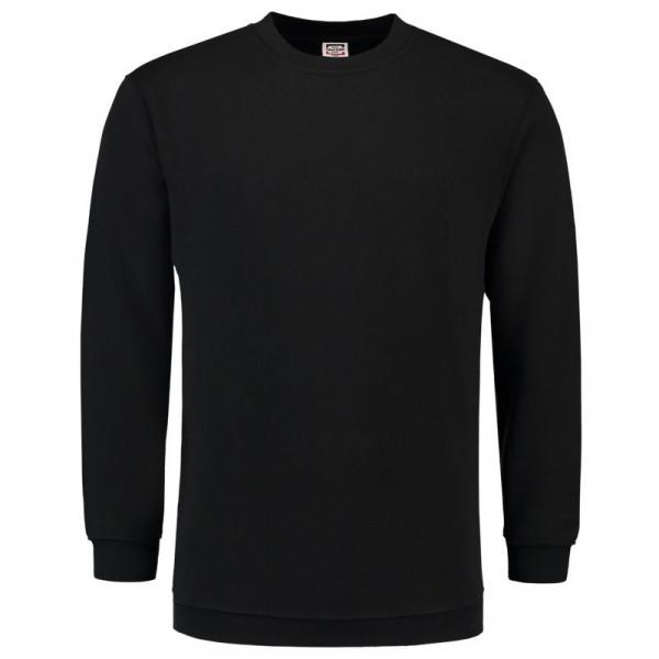 TRICORP, Sweatshirt 280g, Black, 301008