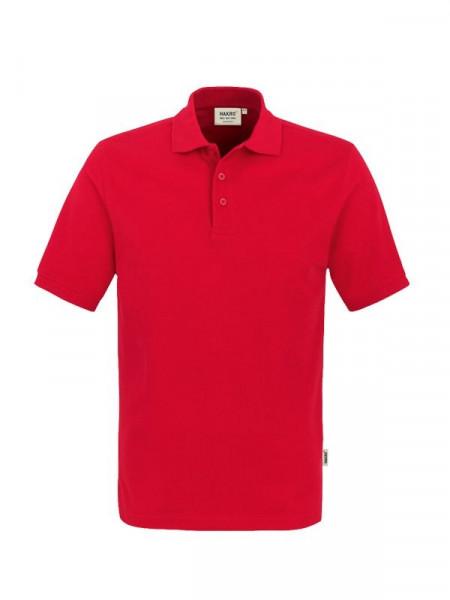 Hakro Poloshirt Classic rot 0810-002