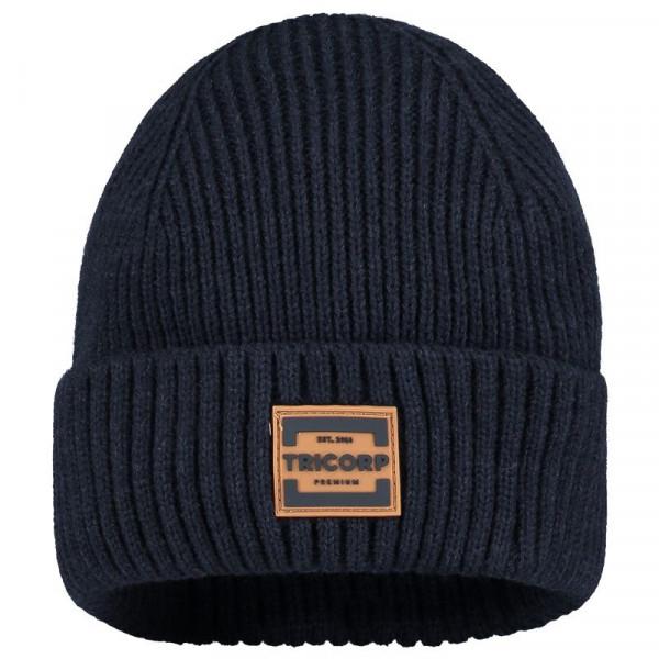 TRICORP, Mütze Premium, Bronzbrown, 654002