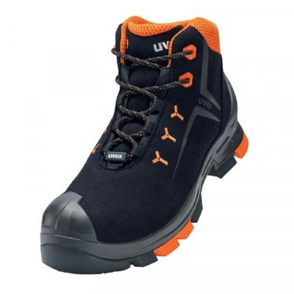 UVEX, uvex 2 Sicherheitsschuh S3 Stiefel Weite 11 / 65092