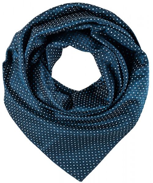 GREIFF Tuch gewebt marine/bleu Accessoires 6901.9800.921 6901 9800 Accessoires