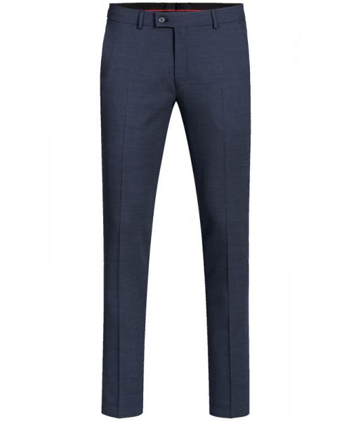 GREIFF Herren-Hose Slim Fit pin point marine Corporate Wear 1327.2810.20 1327 2810 Hose