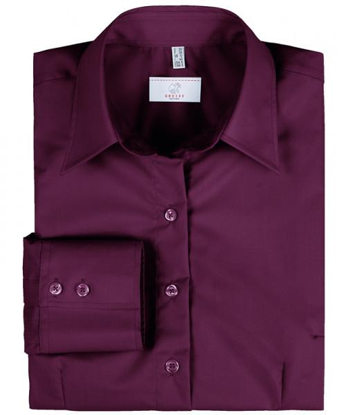 GREIFF, Damen-Bluse 1/1 Regular F/brombeere Art.Nr