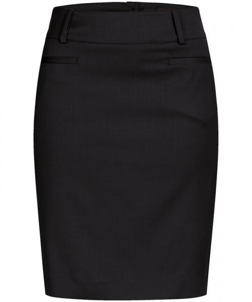 GREIFF Damen-Rock Regular Fit schwarz Corporate Wear 1516.2820.10 1516 2820 Rock