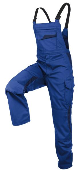 KÜBLER VITA mix Latzhose kbl.blau/dunkelblau, 3L475365