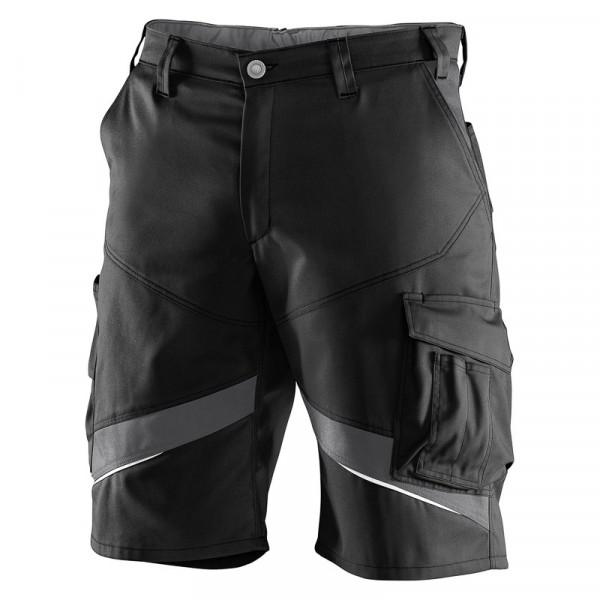 KÜBLER ACTIVIQ Shorts schwarz/anthrazit, 24505365