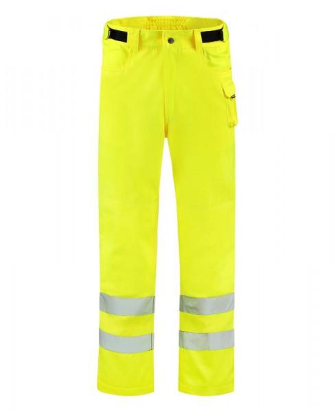 TRICORP, Arbeitshose RWS - EN ISO 20471, Yellow, 503003