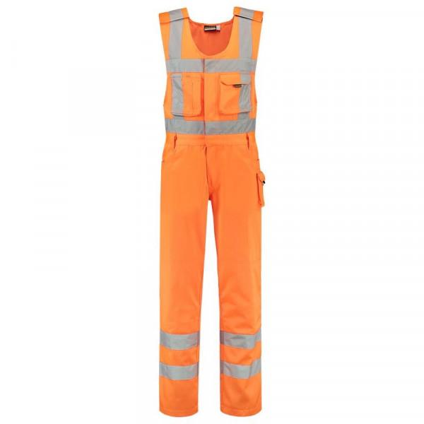 TRICORP, Kombihose RWS EN ISO 20471, Orange, 753001