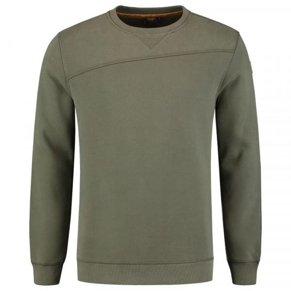 TRICORP, Sweatshirt Premium, Army, 304005