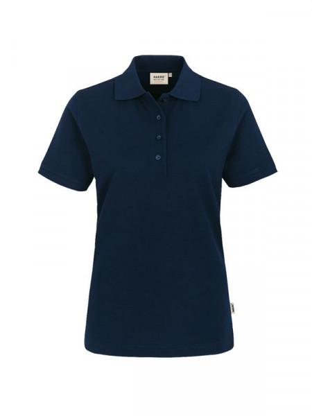 Hakro Damen-Poloshirt Performance tinte 0216-034
